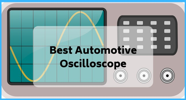 Best Automotive Oscilloscope