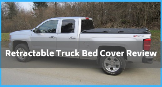 best Retractable Truck Bed Cover Review