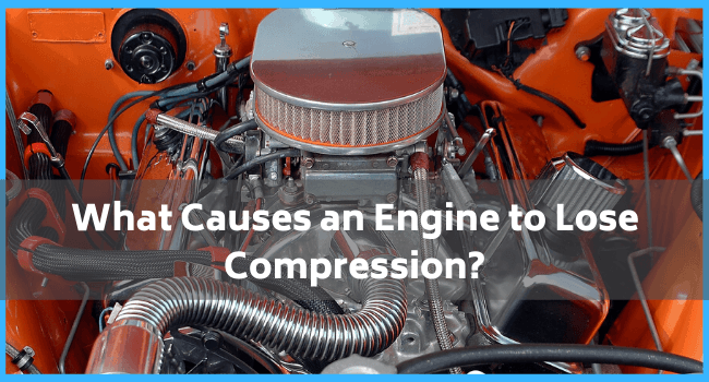 What Causes an Engine to Lose Compression