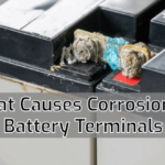 What Causes Corrosion on Battery Terminals?